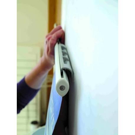 Porte affiche suspendu 8010 - Portes affiches intérieur