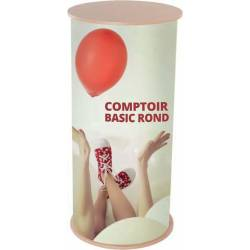 Comptoir promotionnel 6502