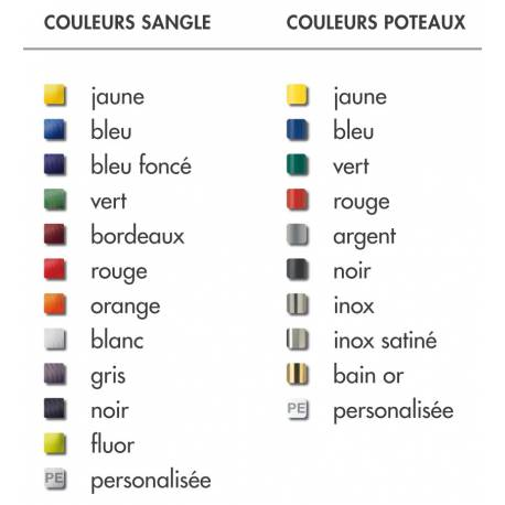 Guide file mural 9234 - Guides files muraux