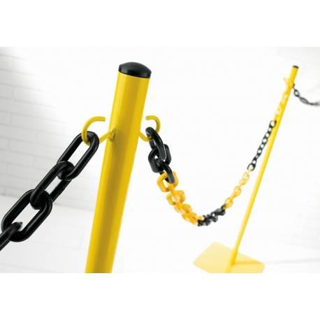 Accessoire 9518 chaînes bicolores - Accessoires comptoirs