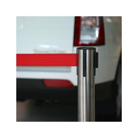 Poteau de guidage à sangle 9176