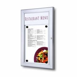 Porte menu mural 5805