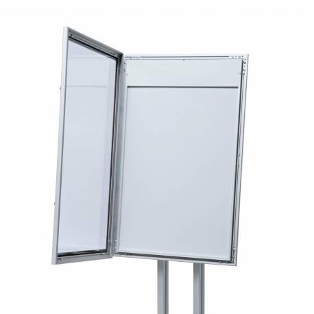 Porte menu LED 4803