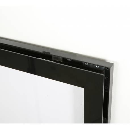 Cadre LED à fermeture magnétique 8064 - Portes affiches