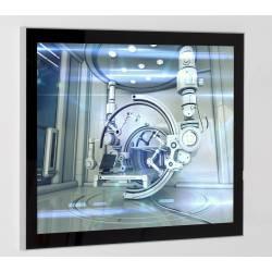 Cadre intérieur à fermeture magnétique 8002