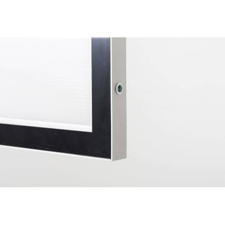 Cadre intérieur suspendu à fermeture magnétique 8004