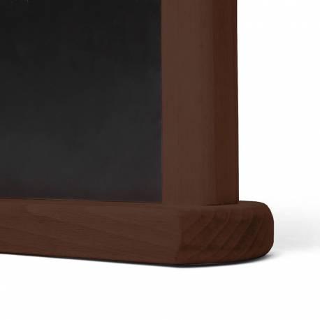 Ardoise pour table ou comptoir 7020 - PLV de comptoir