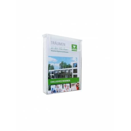 Boite à suggestions 7007 - Porte brochures et documents