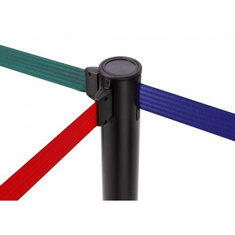 Poteau de guidage à sangle standard 9212 - Poteaux de guidage à