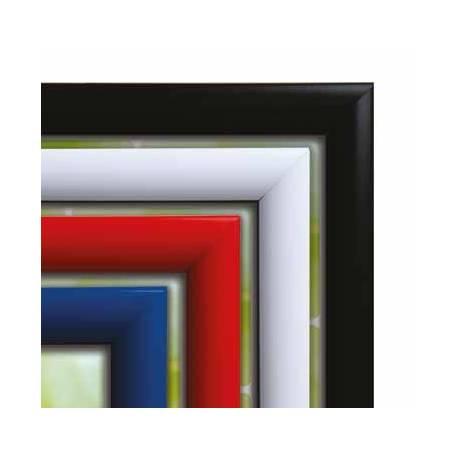 Cadre à clapets couleur 8006 - Portes affiches intérieur