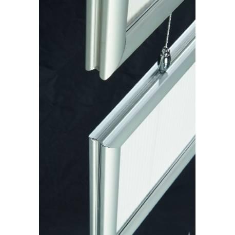 Cadre double face 8042 afix for Cadre porte interieur
