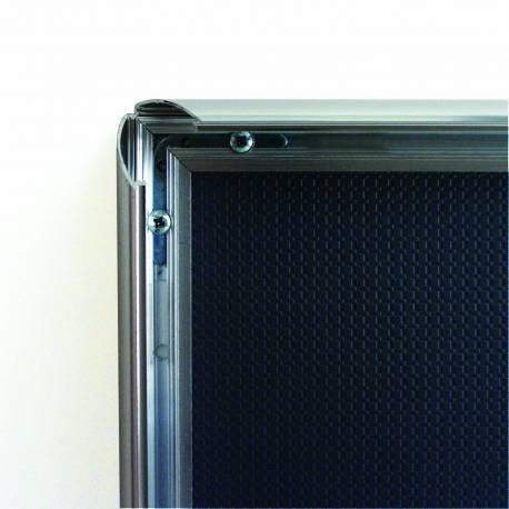 Cadre à clapets décor 8024 - Portes affiches intérieur