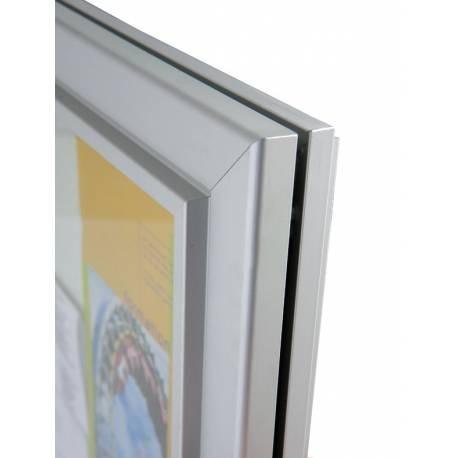 Vitrine extérieure 5011 - Affichage extérieur