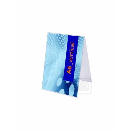 Chevalet de comptoir 7045 - PLV de comptoir